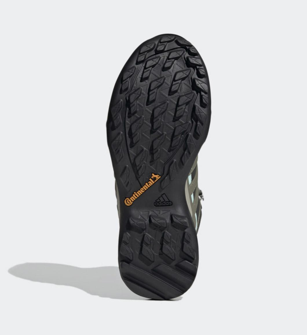 Bilde av Adidas  TERREX SWIFT R2 MID GTX W EF3358 Legear