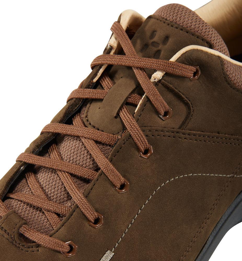 Bilde av Haglöfs  Haglöfs Ridge Leather Men 090 Soil