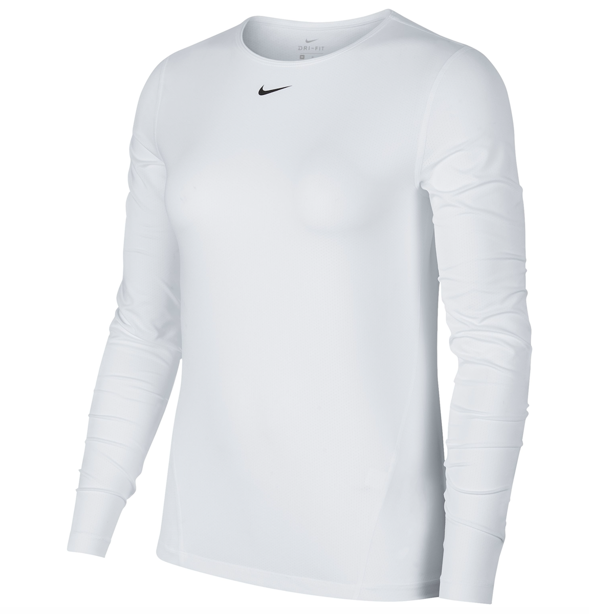 Bilde av Nike W top LS  Mesh AO9949-100