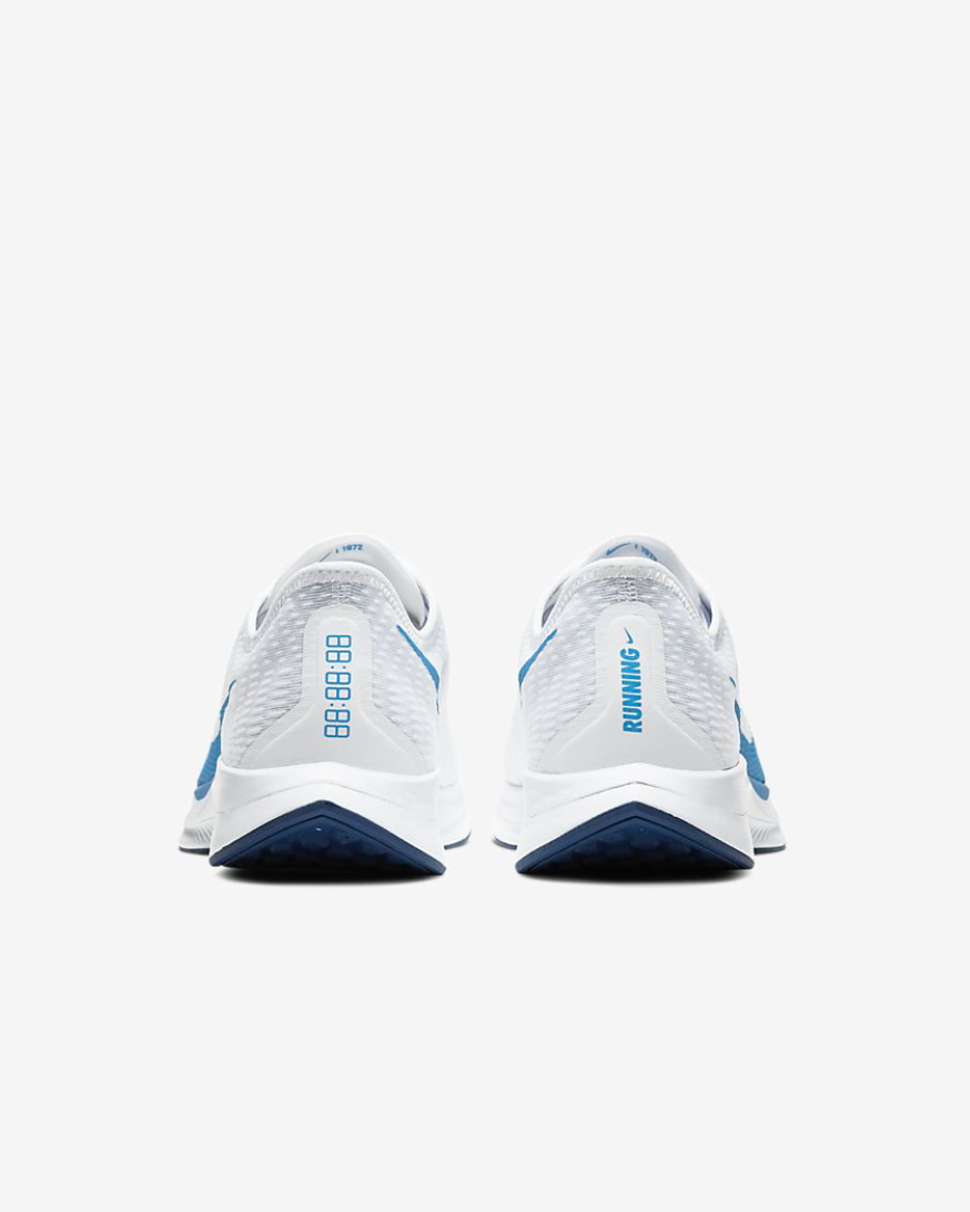 Bilde av Nike  ZOOM PEGASUS TURBO 2 AT2863-100