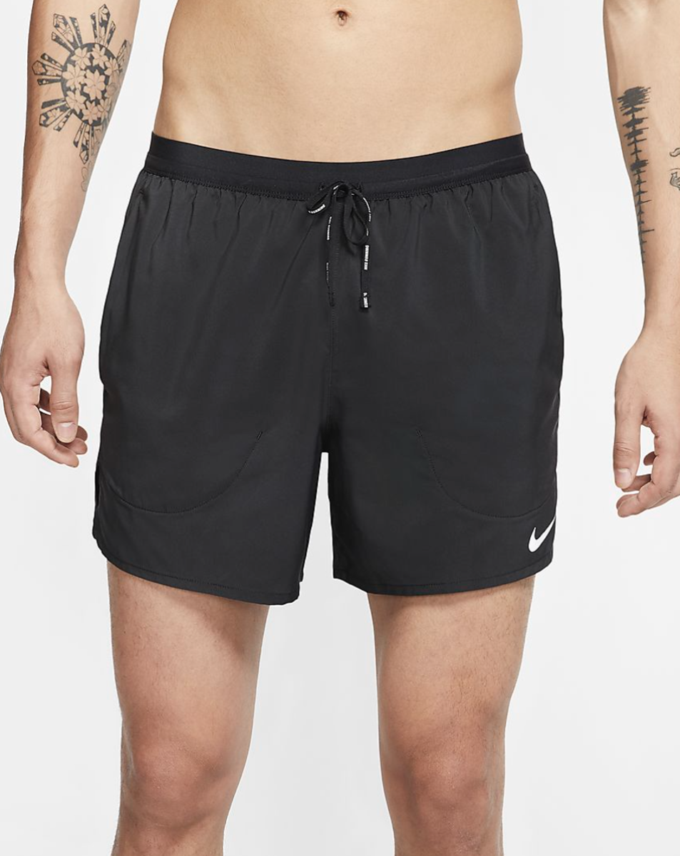 Bilde av Nike  M NK FLEX STRIDE SHORT 5IN BF CJ5453-010