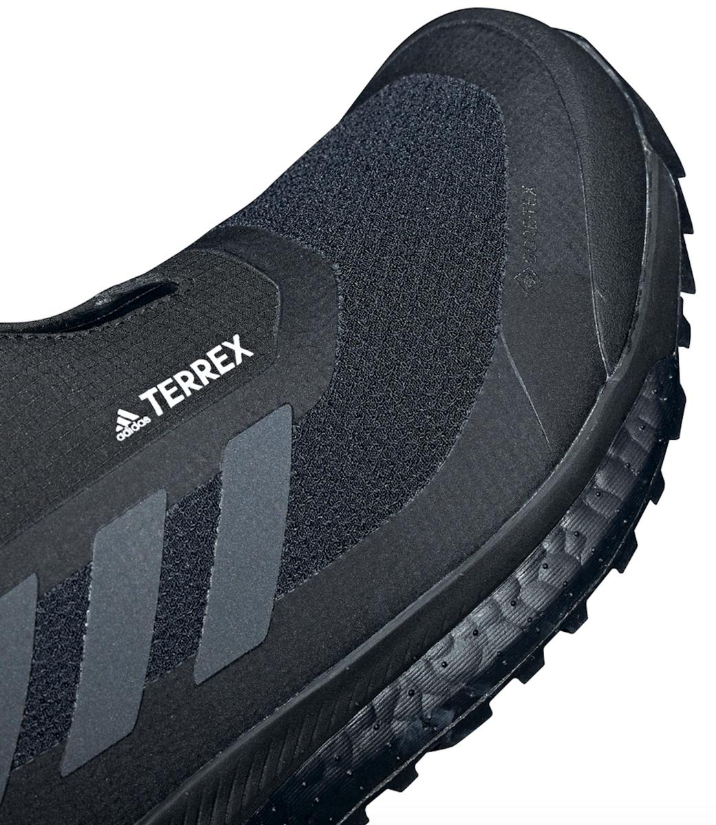 Bilde av Adidas  TERREX Free Hiker Cblack/Cblack/Metgray FU7224