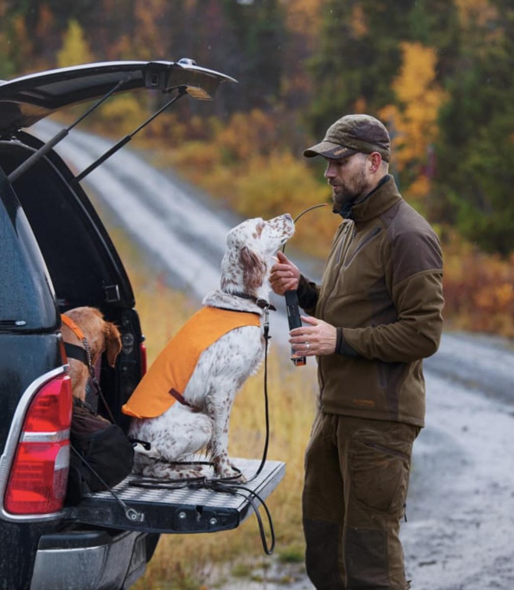 Bilde av Härkila Mountain Hunter Bukse Grønn
