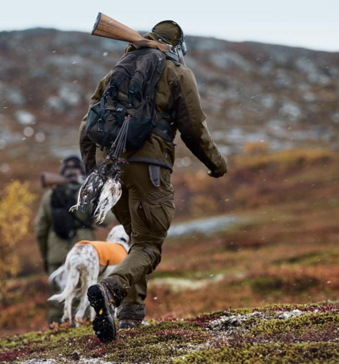 Bilde av Härkila Mountain Hunter Jakke Grønn