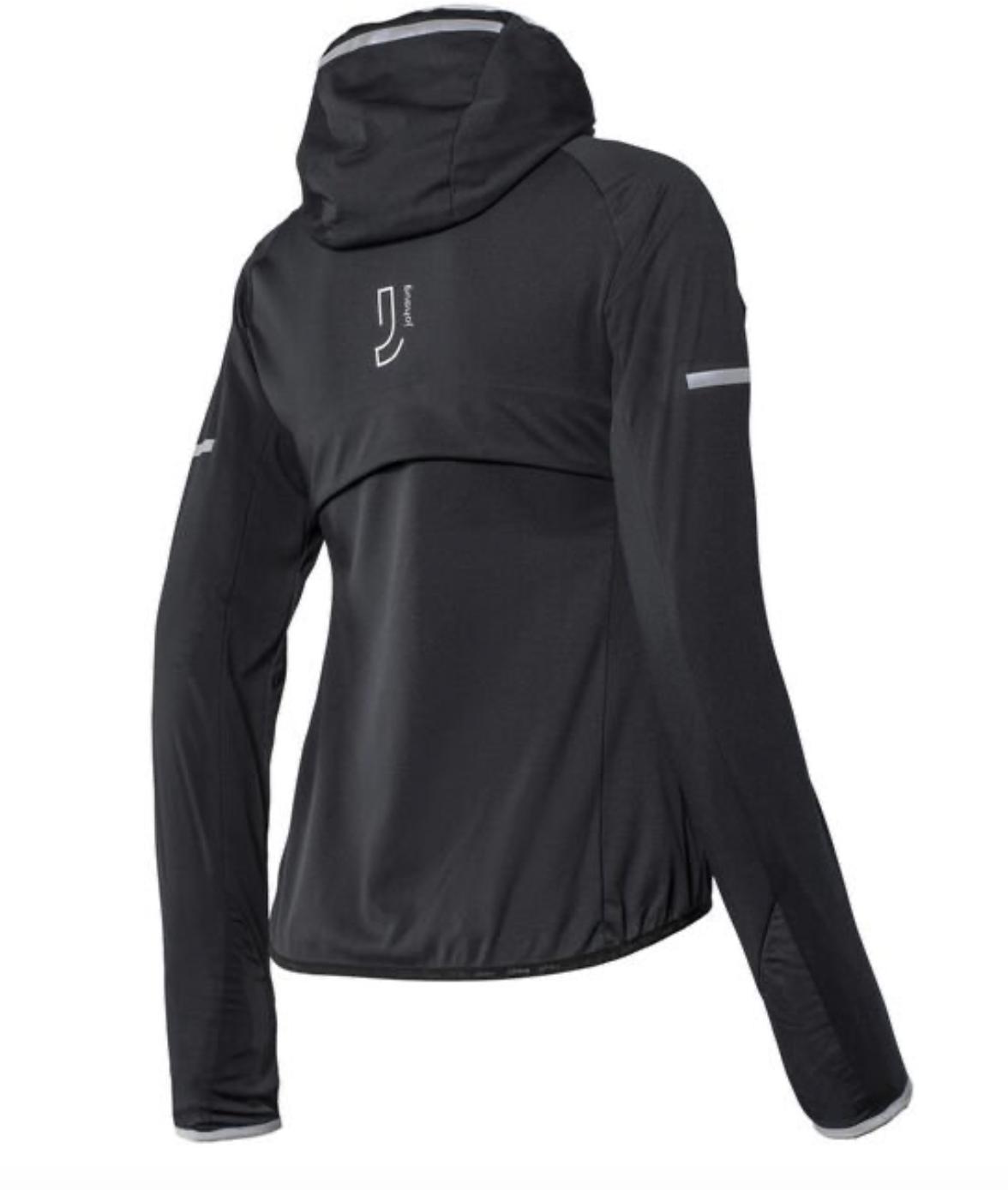 Bilde av Johaug  Concept Jacket TBlack