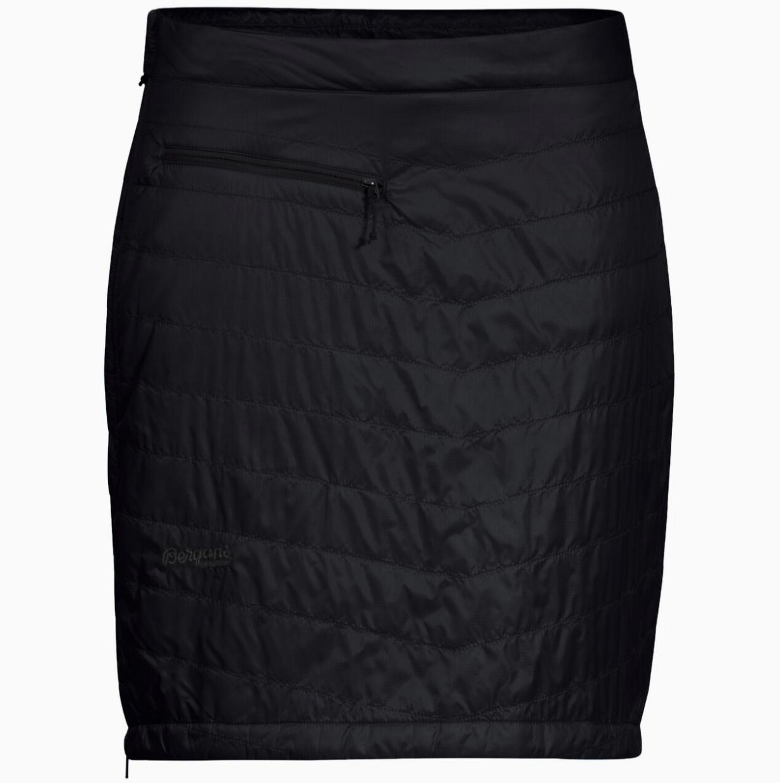 Bilde av Bergans  Røros Ins Skirt 91 Black