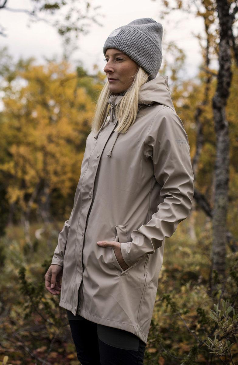 Bilde av Petra W Rain jacket 652 Petra