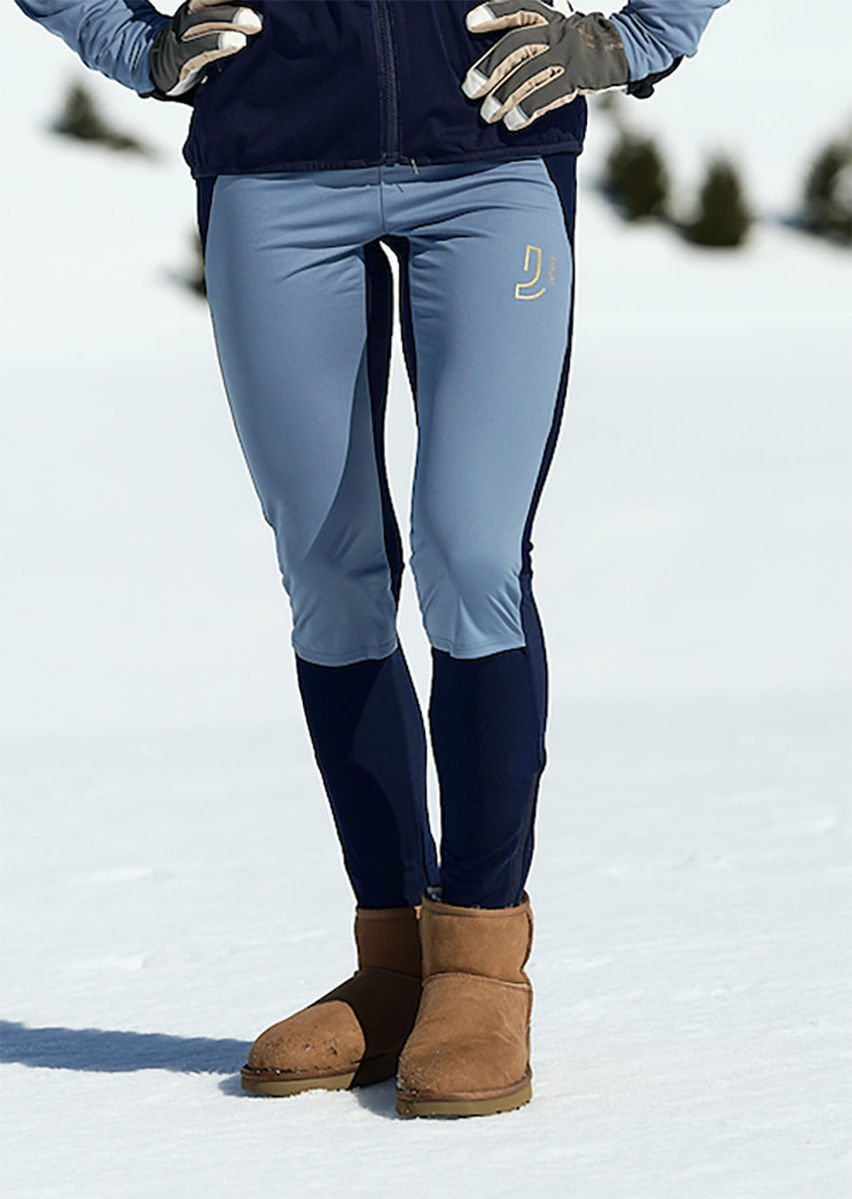 Bilde av Johaug  Concept Pants Blues