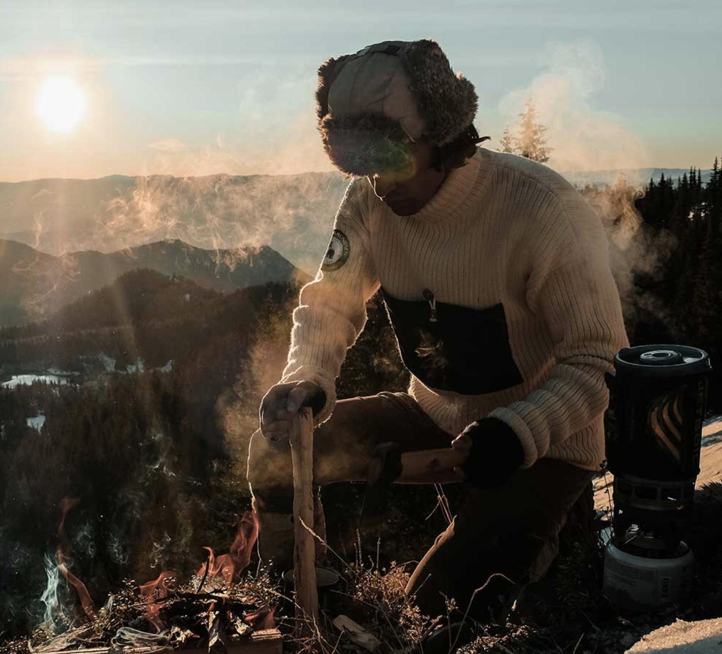 Bilde av Amundsen Heroes turtle neck mens MSW06.1.610