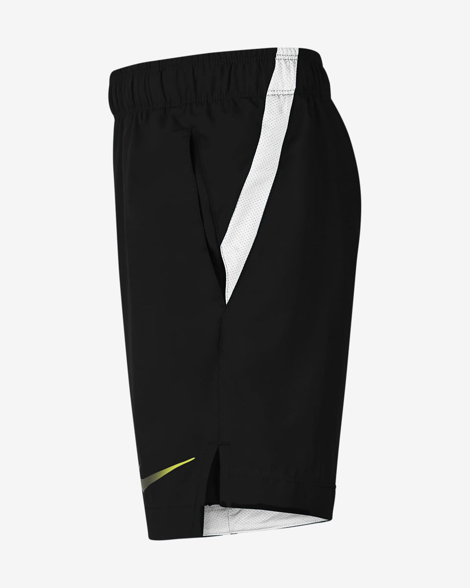 Bilde av Nike  B NK INSTACOOL JR SHORT CV9308-010