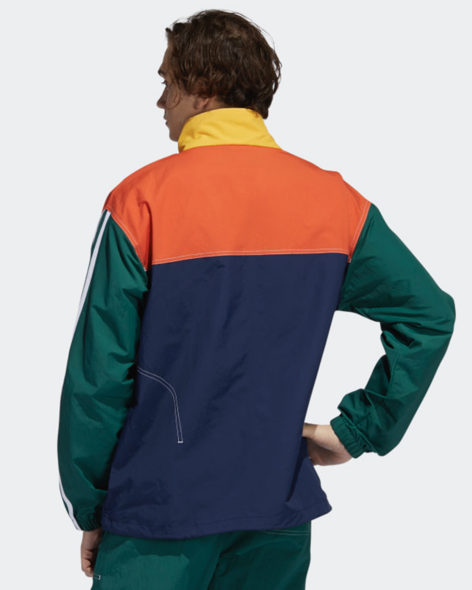 Bilde av Adidas summer bb jacket GD2054