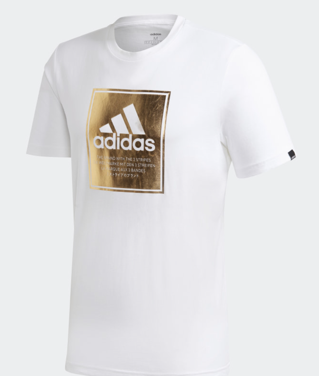 Bilde av Adidas  M LG BX FL T GD5930