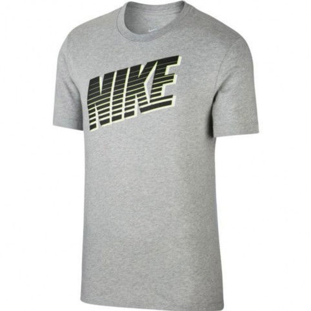 Bilde av Nike M tee Nike block CK2777-063