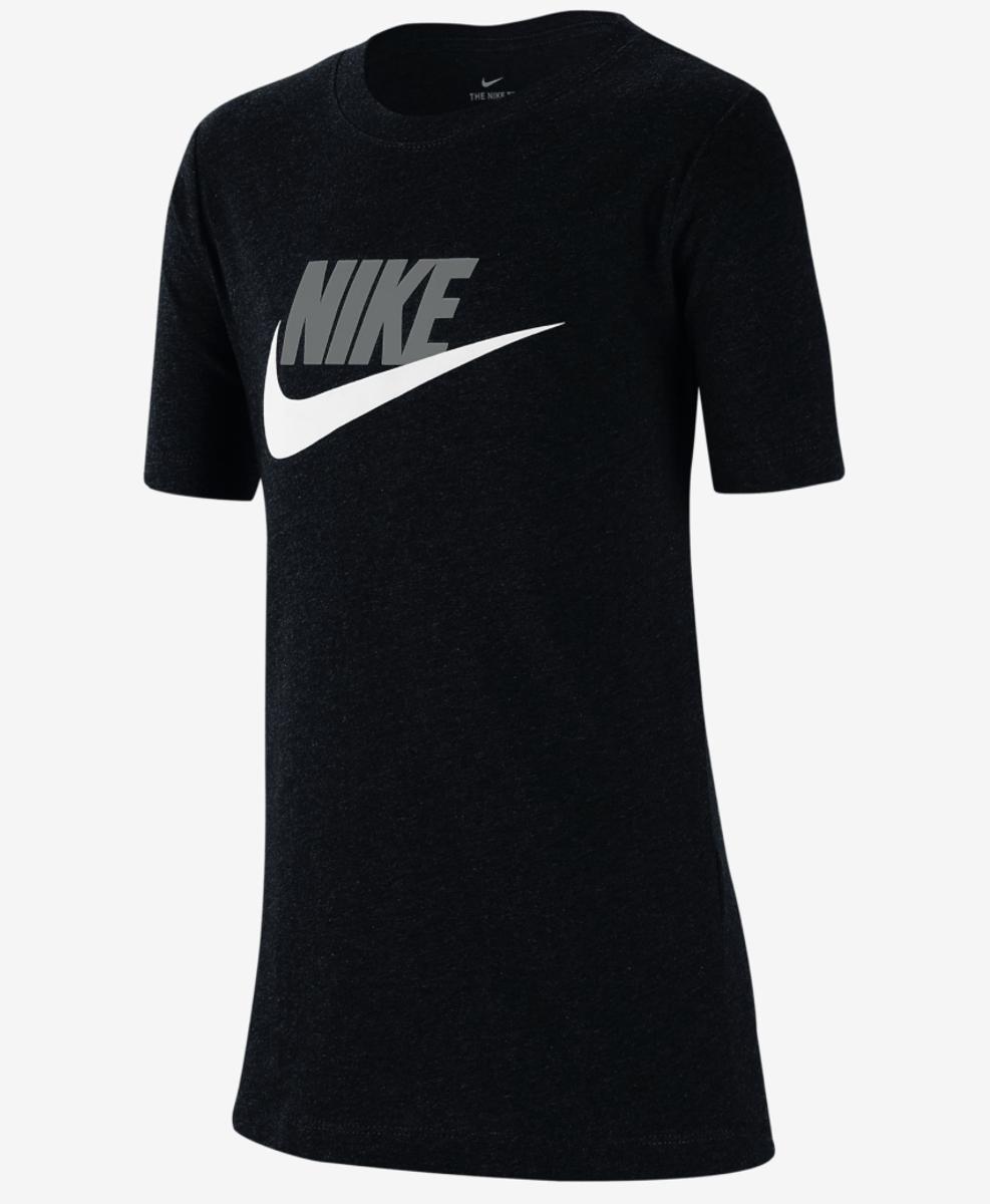 Bilde av Nike jr boys tee futura AR5252-013
