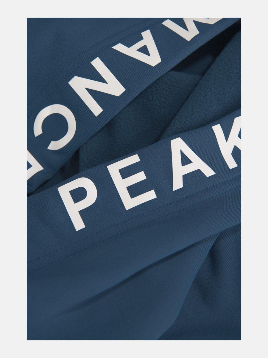 Bilde av Peak Performance  M Rider HOOD 2Z8 Blue Steel