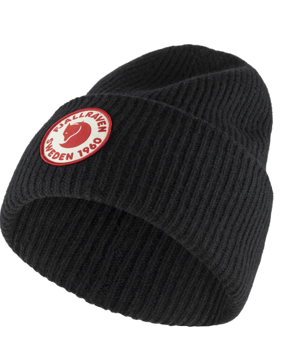 Bilde av Fjällräven  1960 Logo Hat 550 Black
