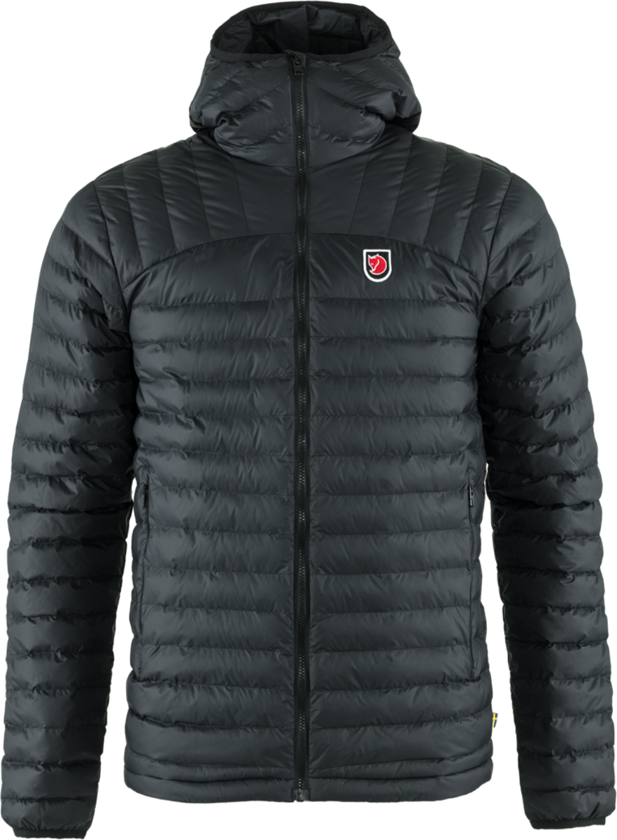 Bilde av Fjällräven  Expedition Lätt Hoodie M 550 Black
