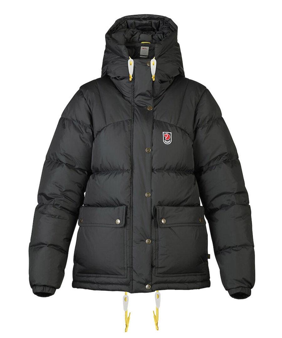 Bilde av Fjällräven  Expedition Down Lite Jacket W 550 Black