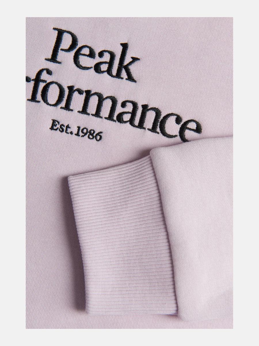 Bilde av Peak Performance  JR Orig H 53B Cold Blush