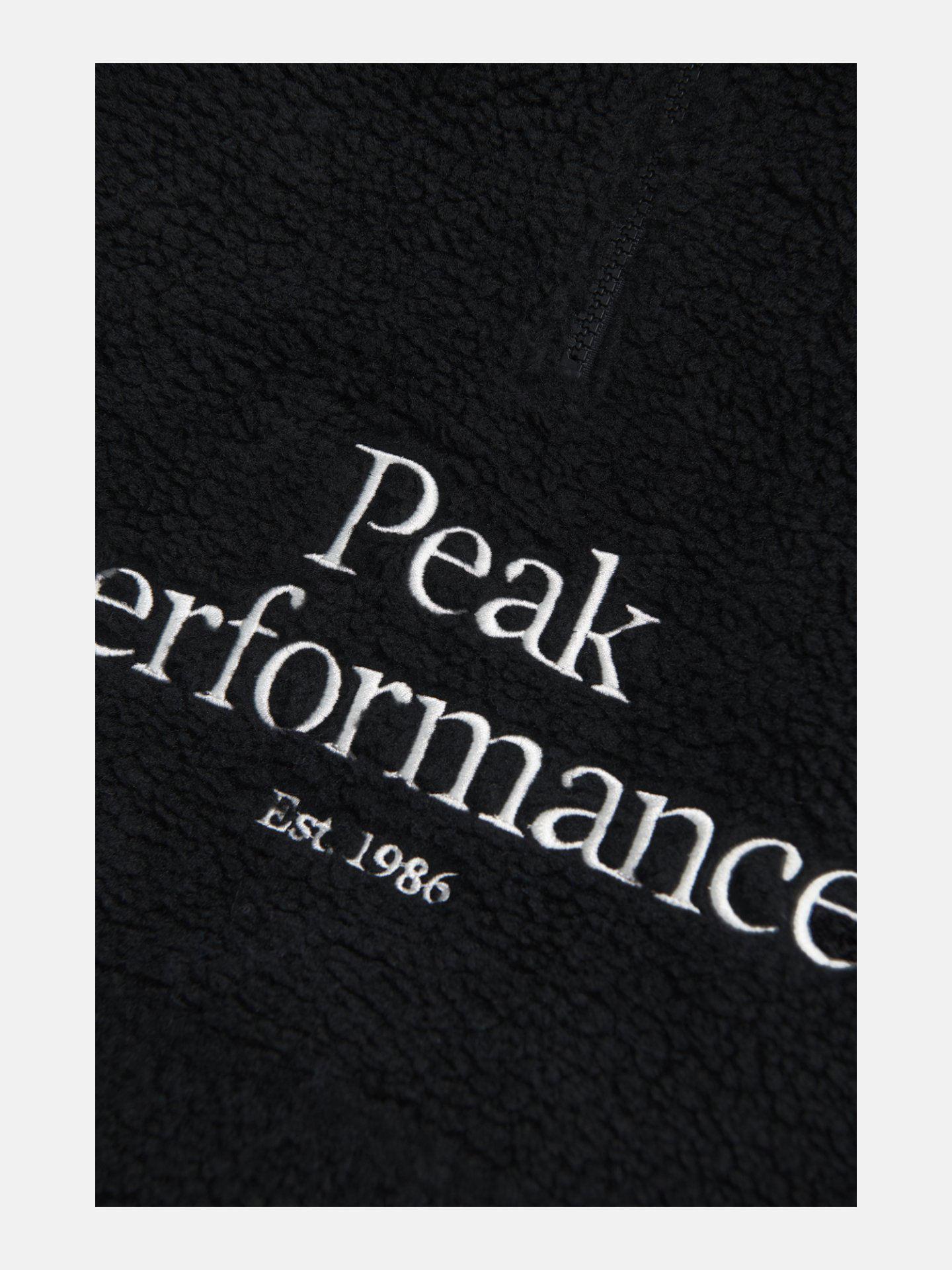 Bilde av Peak Performance  M OriPi Ho 050 Black