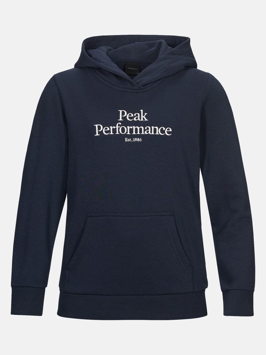 Bilde av Peak Performance  JR Orig H 2N3 Blue Shadow