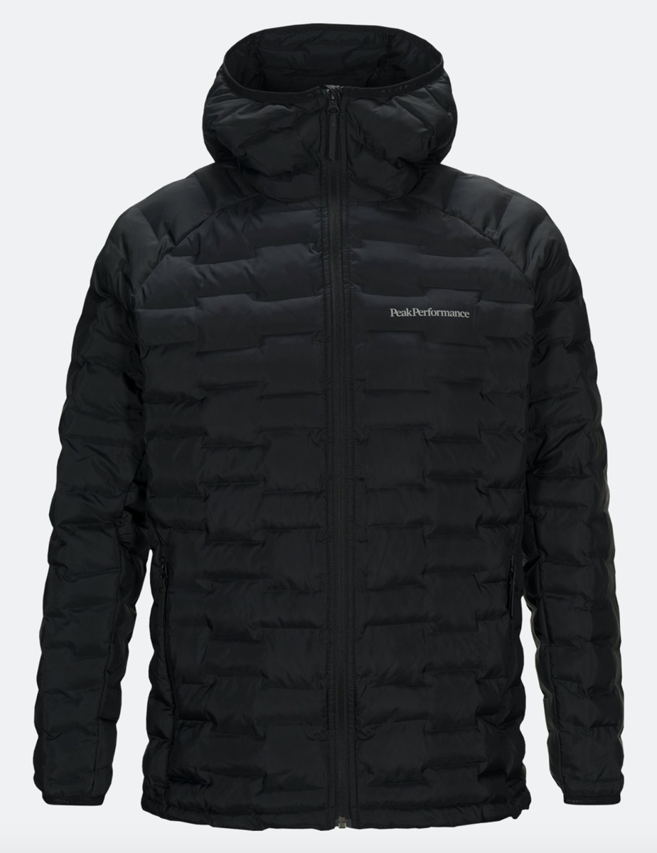 Bilde av Peak Performance  MArgonLtHJ 050 Black
