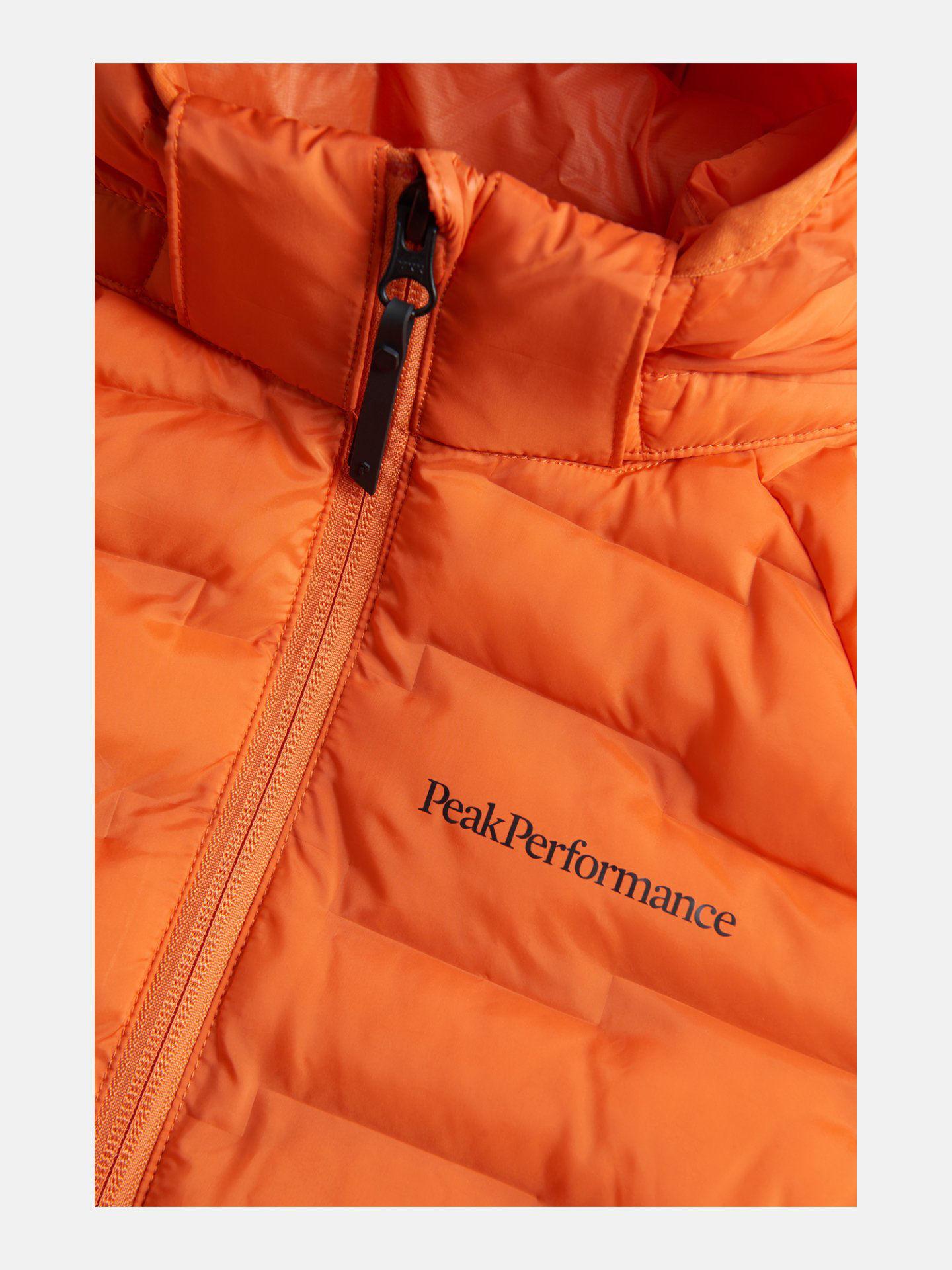 Bilde av Peak Performance  JrArgoLtHJ 86X Orange Altitude