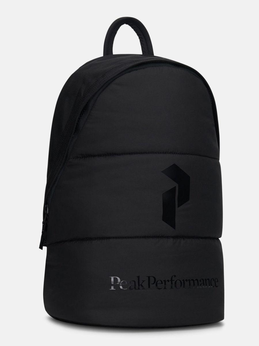 Bilde av Peak Performance  SWBackpack 050 Black