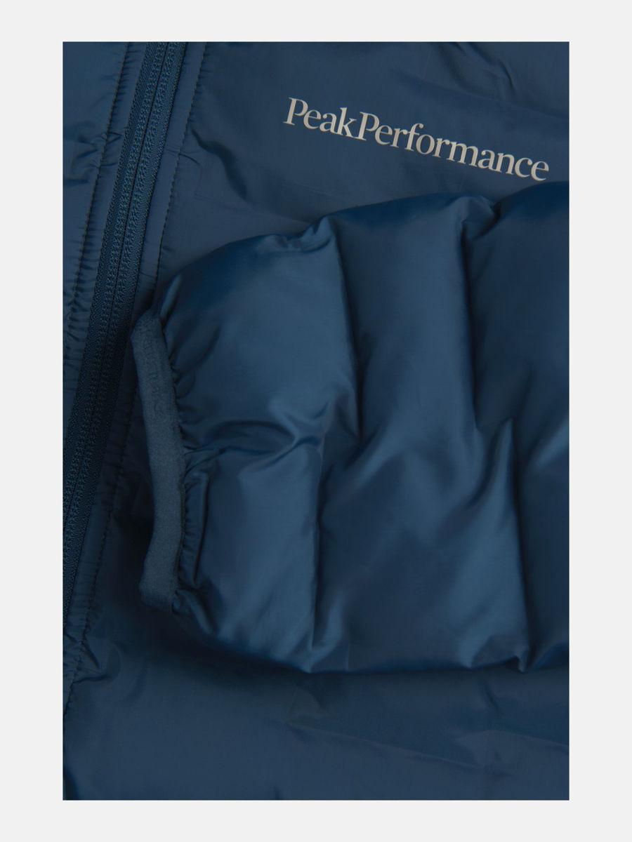 Bilde av Peak Performance  MArgonLtHJ 2z8 Blue Steel