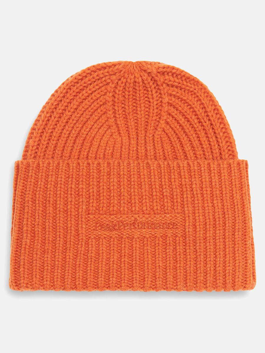Bilde av Peak Performance  Mason Hat 86X Orange Altitude