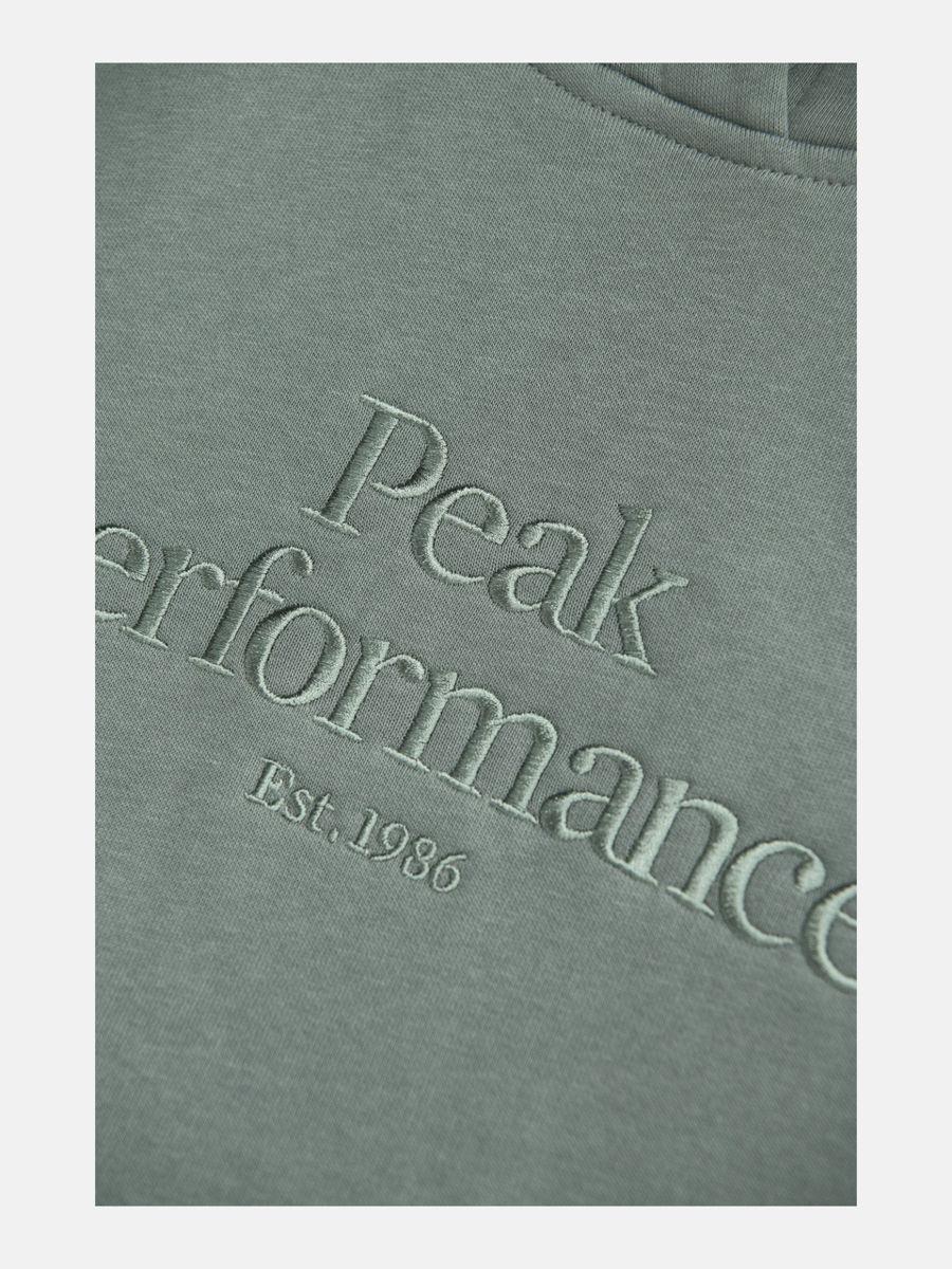 Bilde av Peak Performance  W Original Hood 45G Fells View