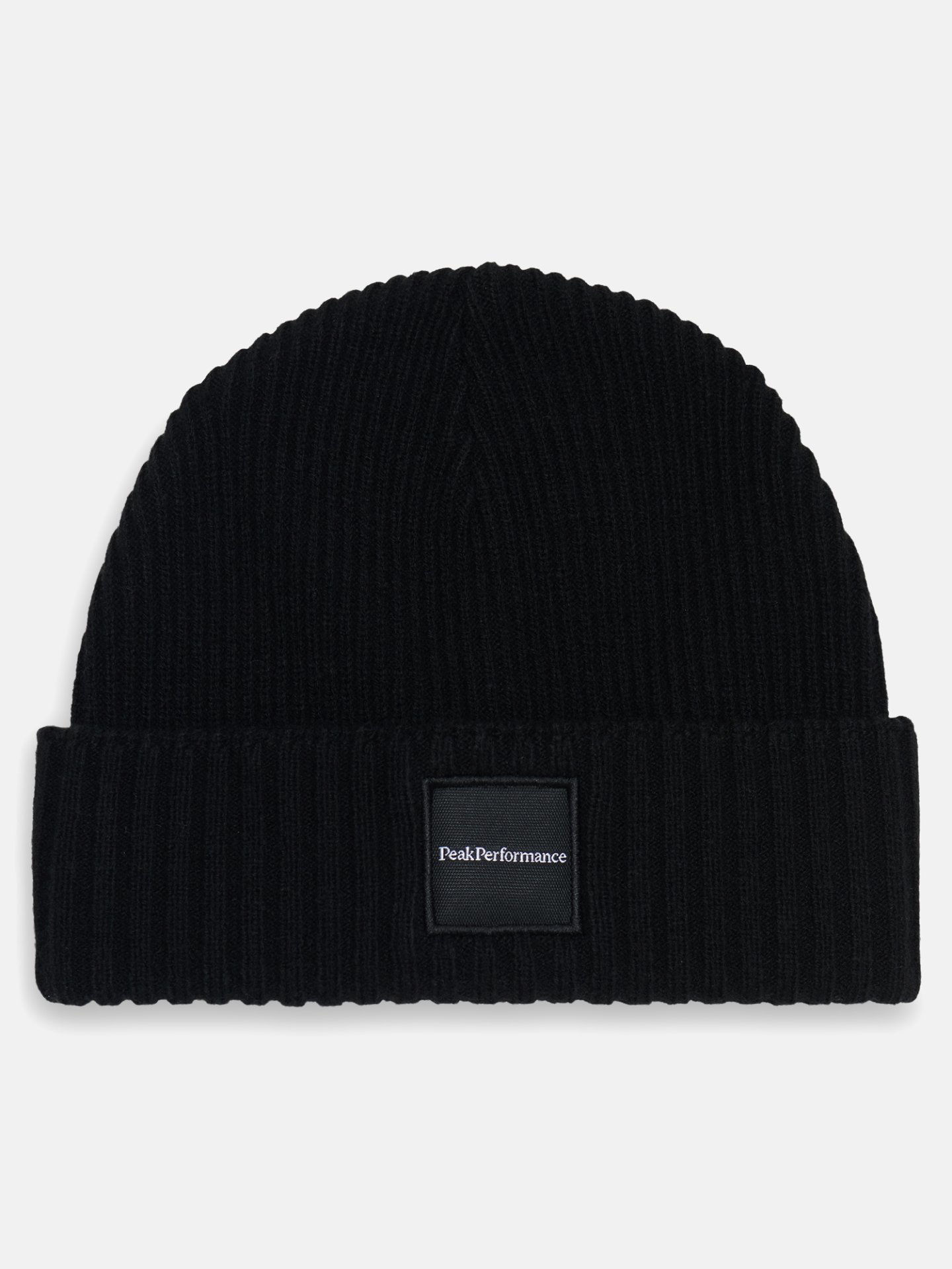 Bilde av Peak Performance  Volcan Hat 050 Black
