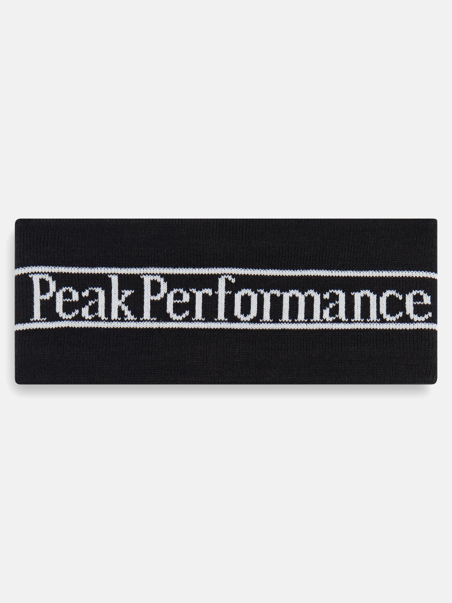 Bilde av Peak Performance  Pow HB 050 Black