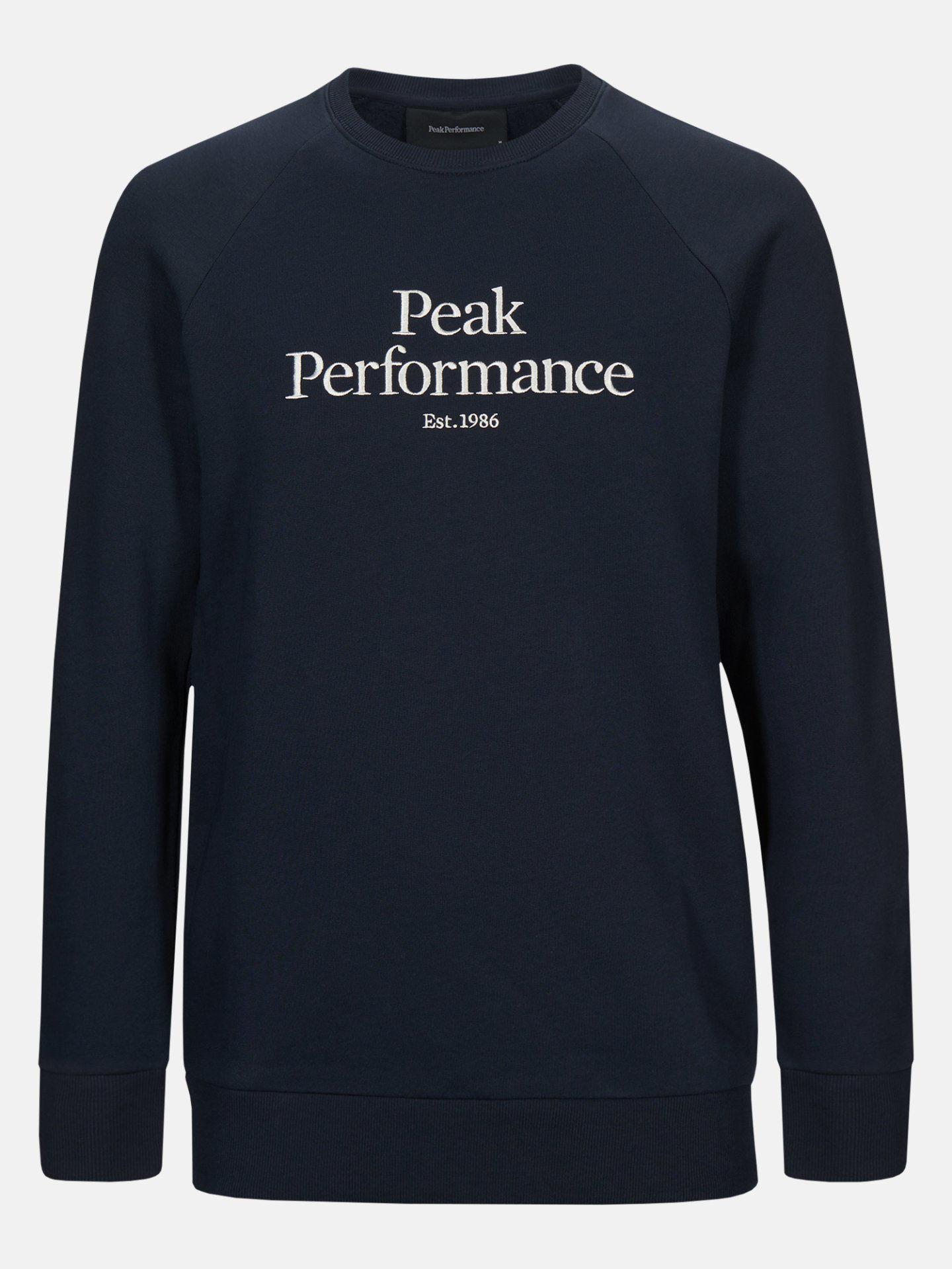 Bilde av Peak Performance  M Orig C 2N3 Blue Shadow