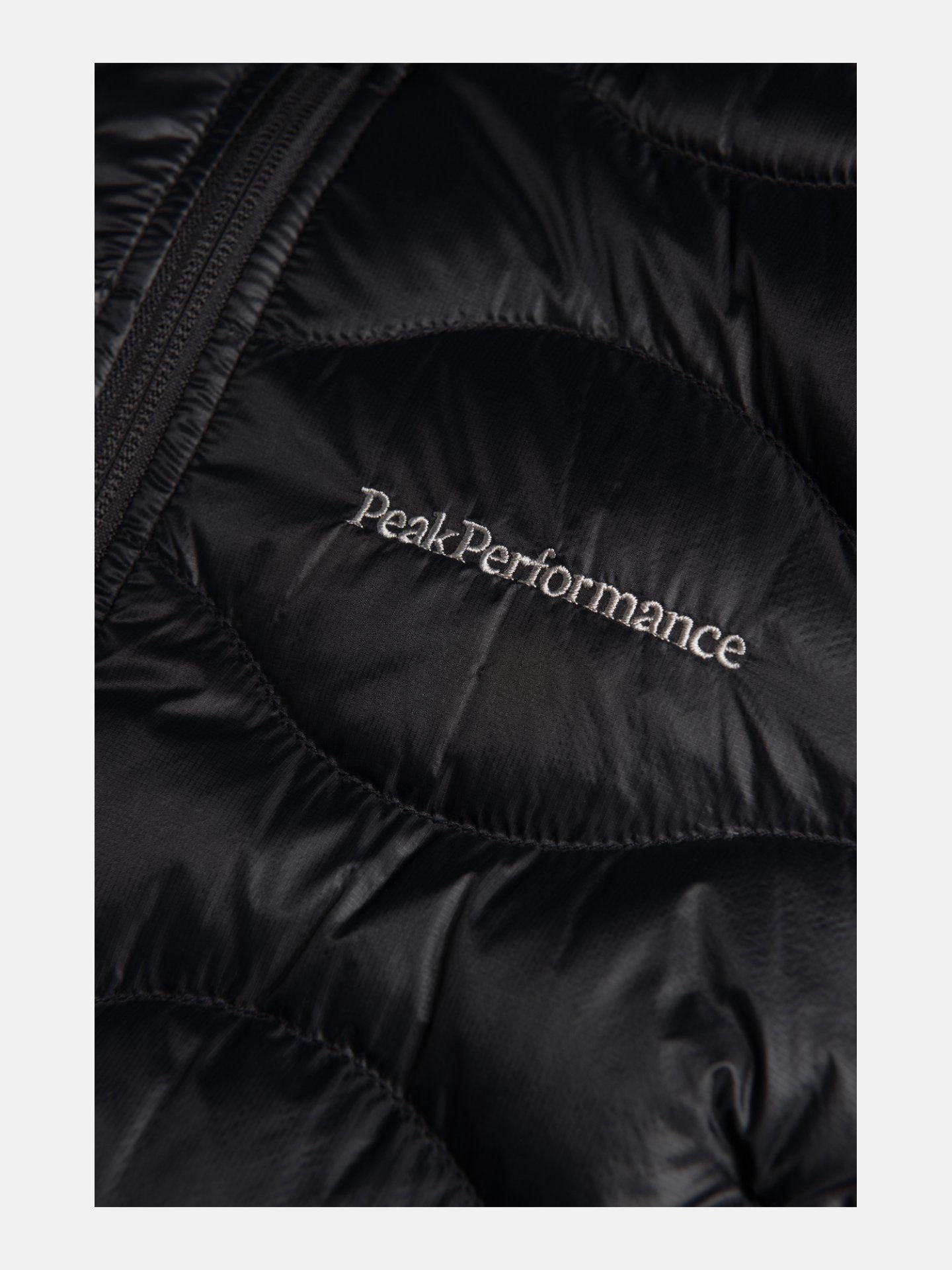 Bilde av Peak Performance  WHeliumH J 050 Black