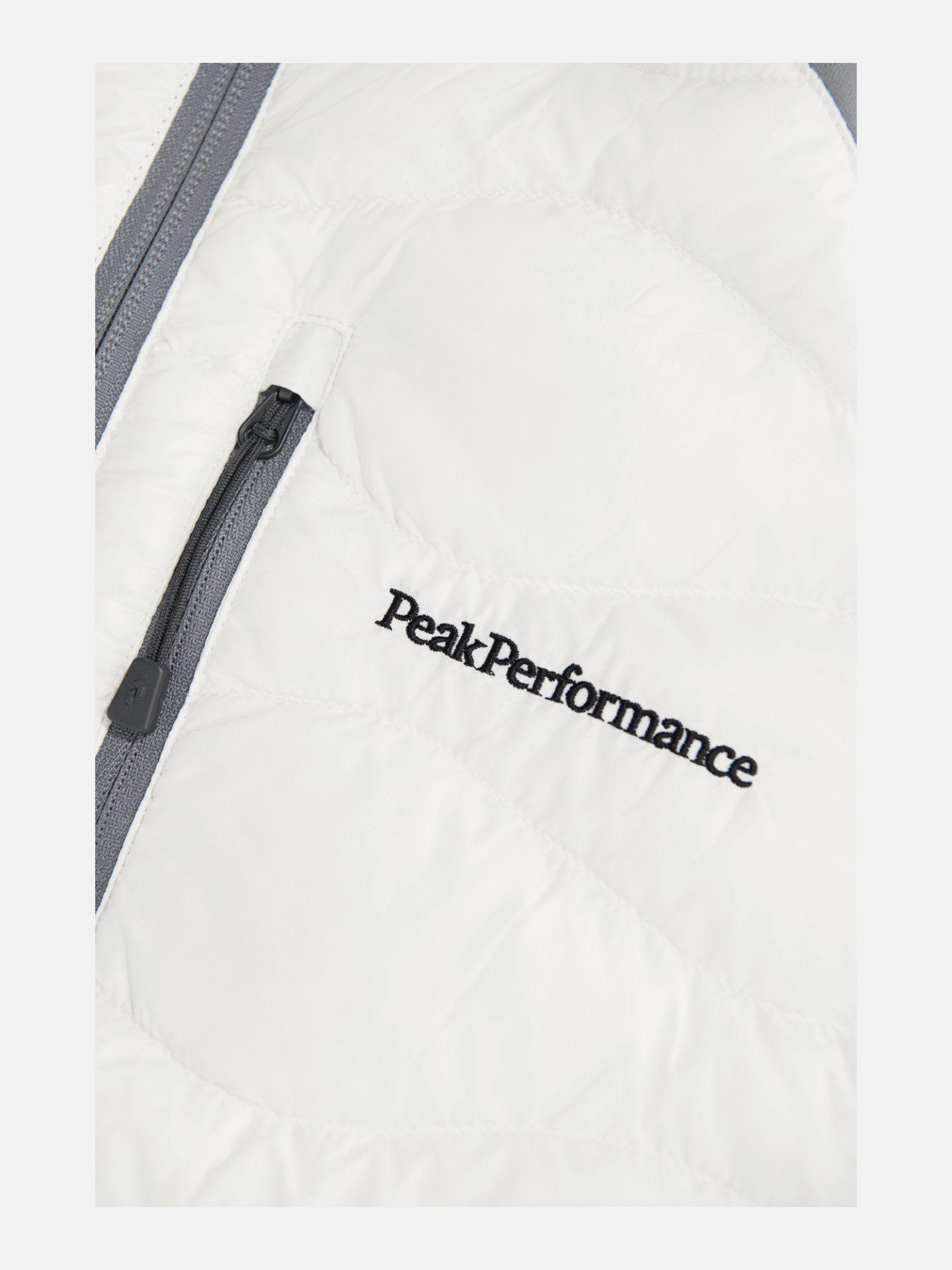 Bilde av Peak Performance  WHeliHybHJ 099 Offwhite