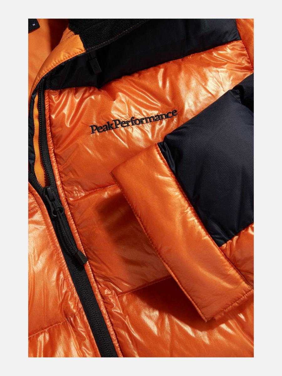 Bilde av Peak Performance  MFrost GDH 86X Orange Altitude