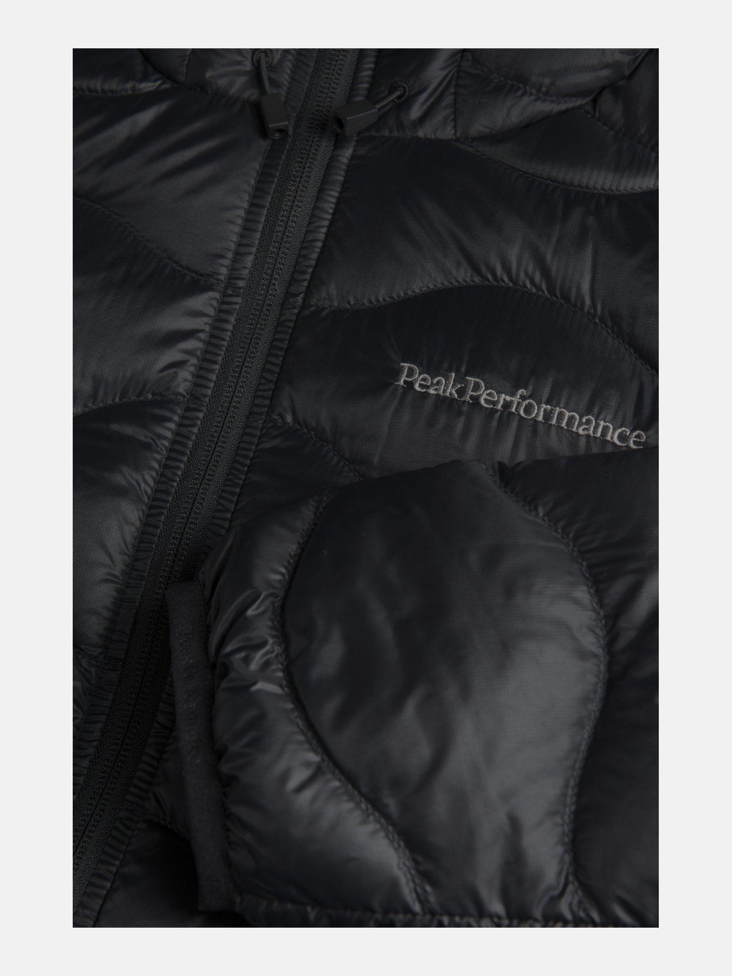 Bilde av Peak Performance  MHelium HJ 050 Black