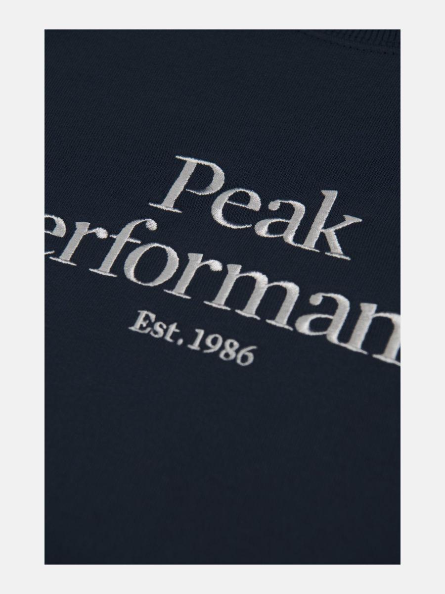 Bilde av Peak Performance  W Orig C 2N3 Blue Shadow