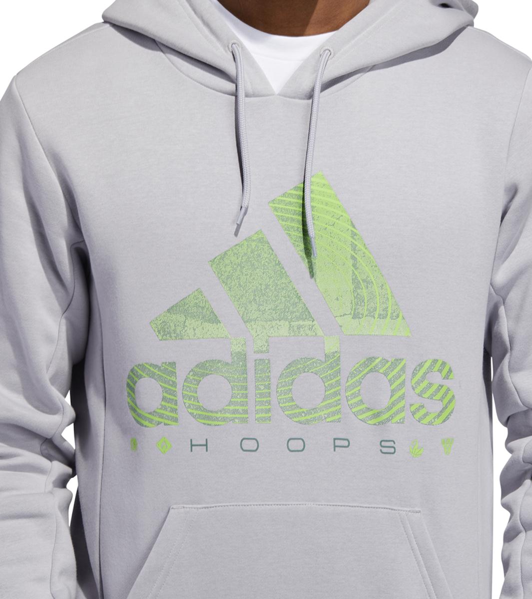 Bilde av Adidas  BOS HOOPS HDY GE4516
