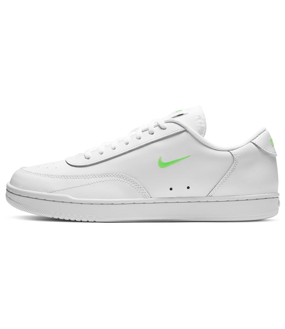 Bilde av Nike M court vintage CJ1679-102