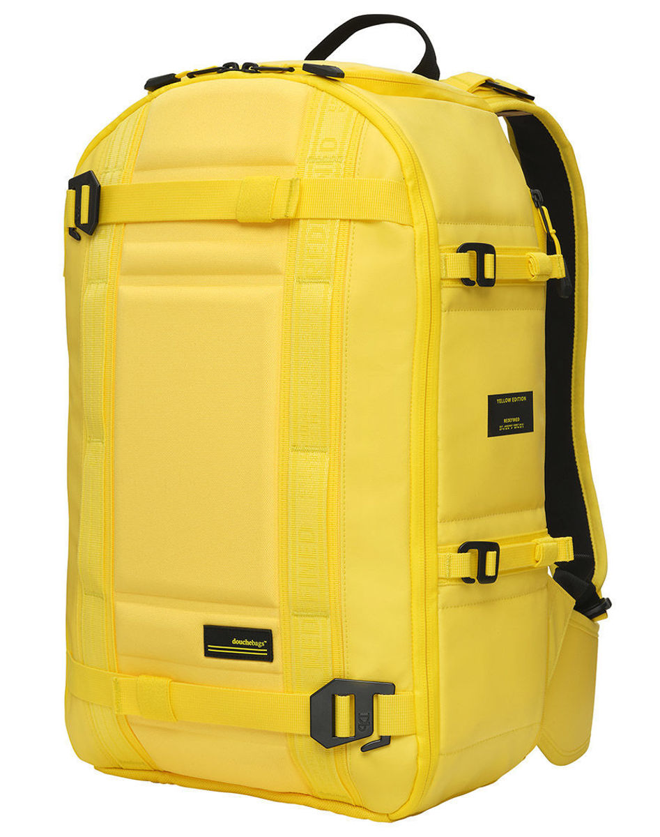 Bilde av Douchebags the backpack pro brightside yellow 238E17