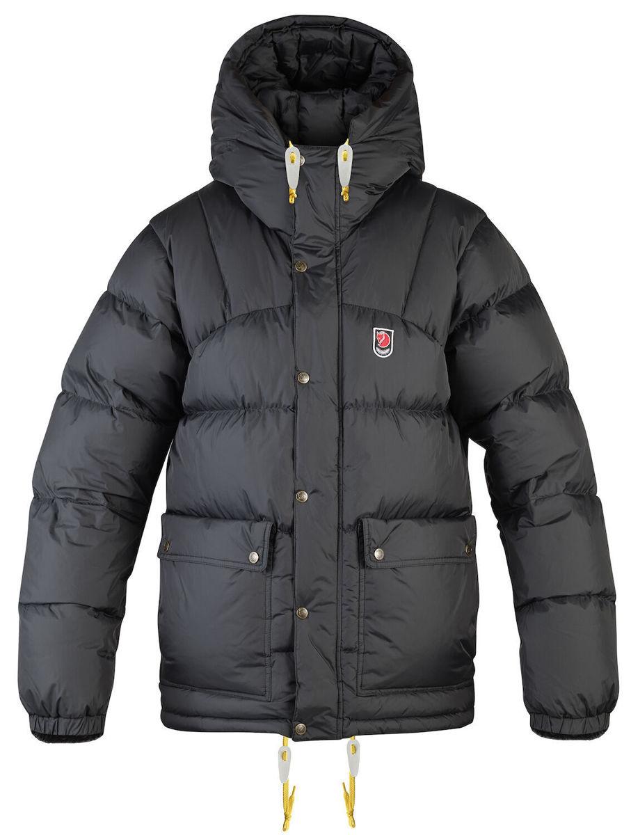 Bilde av Fjällräven  Expedition Down Lite Jacket M 550 Black
