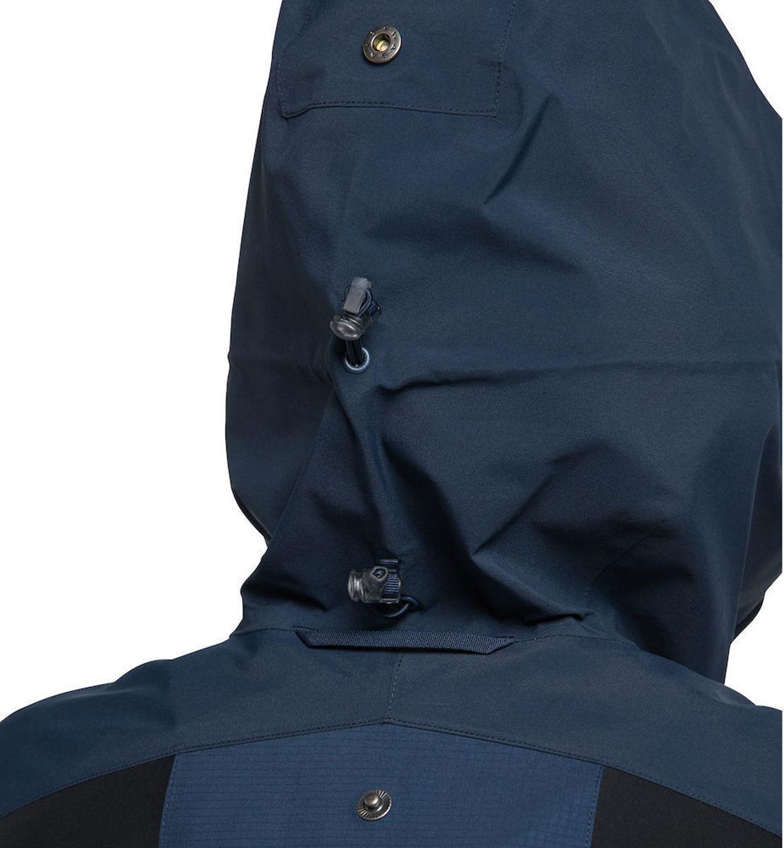 Bilde av Haglöfs  Roc Nordic GTX Pro Jacket Women 3N5 Tarn Blue
