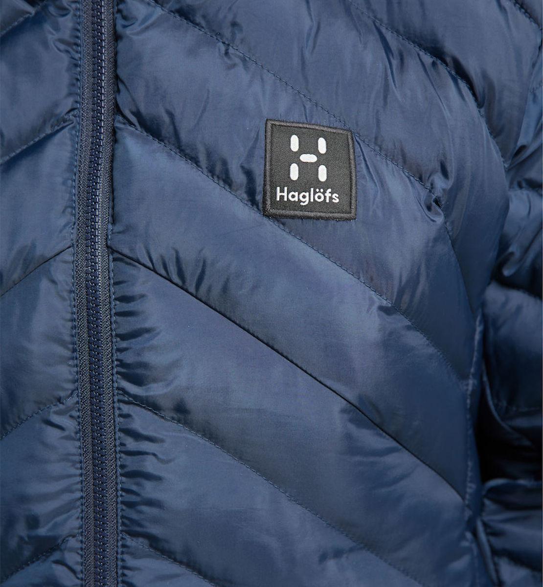 Bilde av Haglöfs  Särna Mimic Hood Women 2N5 Tarn Blue