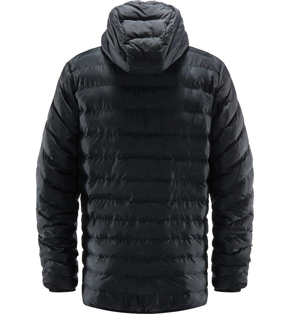 Bilde av Haglöfs  Särna Mimic Hood Men 2C5 True Black