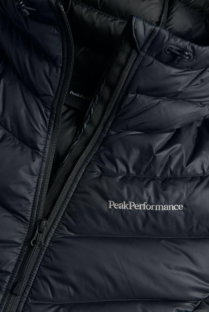 Bilde av Peak Performance  W FrostDP 050 Black