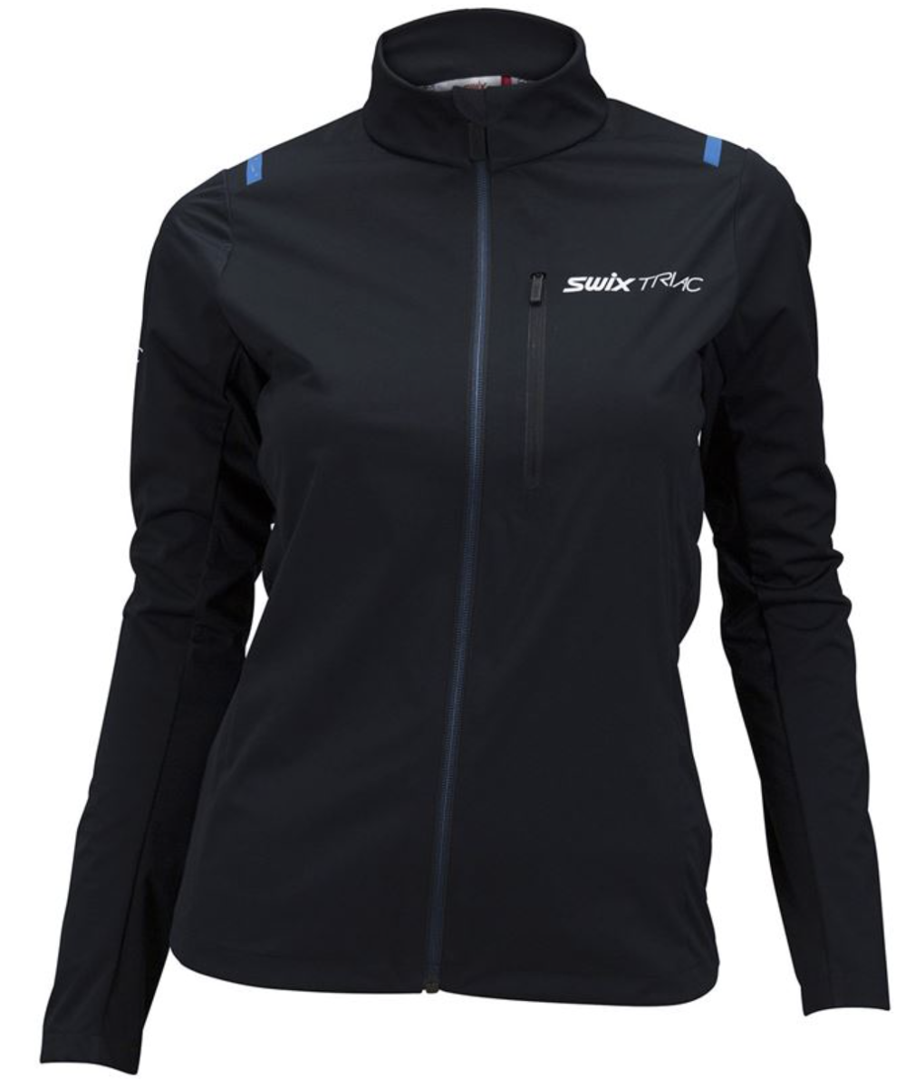 Bilde av Swix  Triac 3.0 Jacket W 10000 Black