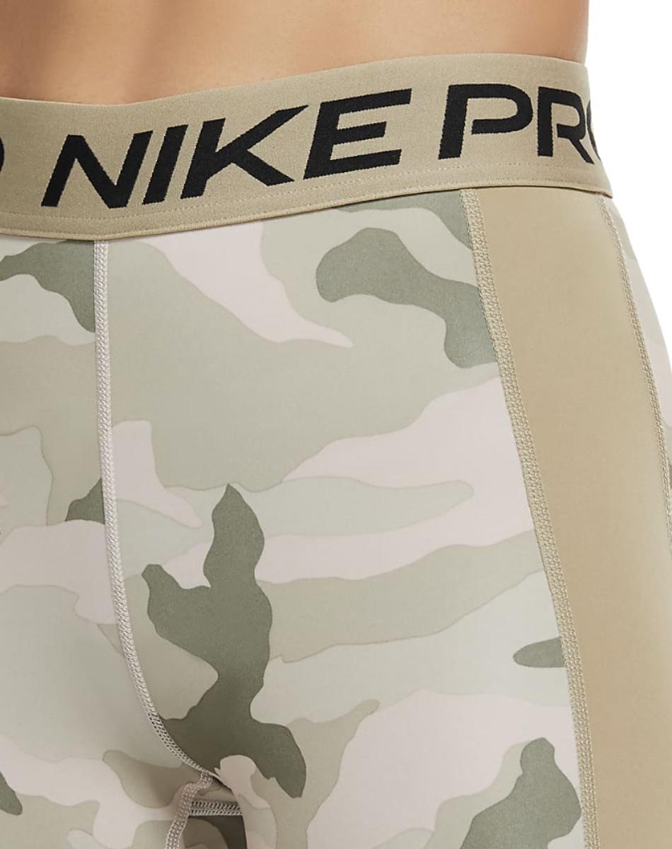 Bilde av Nike W np tight 7/8 camo CU4626-292