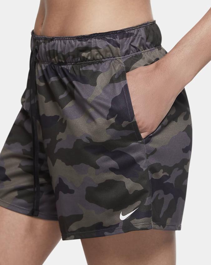 Bilde av Nike W short attack CU4647-082